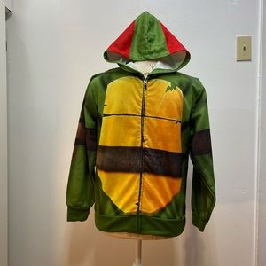 Other - Youth Medium TMNT hoodie